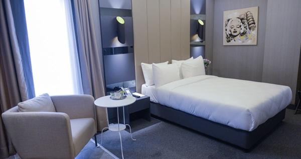 Cityloft 24 Hotels & Houses'da çift kişilik 1 gece konaklama 179 TL'den başlayan fiyatlarla! Fırsatın geçerlilik tarihi için DETAYLAR bölümünü inceleyiniz.