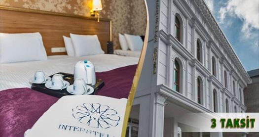 Interstellar Hotel Merter'de kahvaltı dahil çift kişilik 1 gece konaklama 109 TL'den başlayan fiyatlarla! Fırsatın geçerlilik tarihi için DETAYLAR bölümünü inceleyiniz.