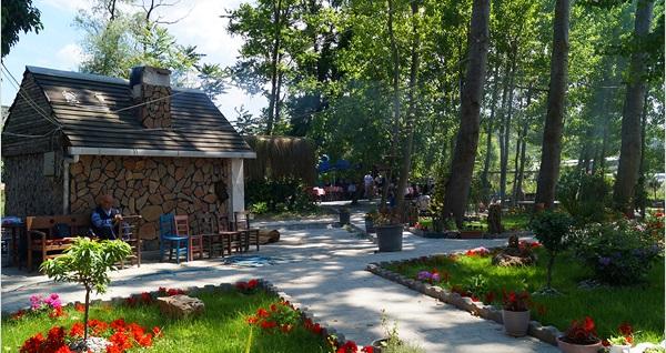 Belgrad Ormanı'nın eşsiz havasıyla Kemer Garden'da kahvaltı keyfi kişi başı 32,50 TL den başlayan fiyatlarla! Fırsatın geçerlilik tarihi için DETAYLAR bölümünü inceleyiniz.