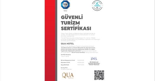 Bağcılar Qua Hotel Airport'ta çift kişilik 1 gece konaklama keyfi 249 TL'den başlayan fiyatlarla! Fırsatın geçerlilik tarihi için DETAYLAR bölümünü inceleyiniz.