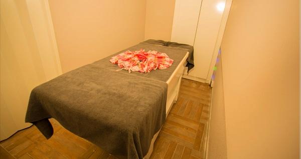 Matiat Hotel Aquaros Spa'da masaj ve kese köpük uygulaması 59 TL'den başlayan fiyatlarla! Fırsatın geçerlilik tarihi için DETAYLAR bölümünü inceleyiniz.