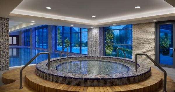 Radisson Blu Hotel&Spa İstanbul Tuzla'da açık havuz ve Elysia Spa ıslak alan kullanımı dahil çift kişilik 1 gece konaklama seçenekleri 249 TL'den başlayan fiyatlarla! Fırsatın geçerlilik tarihi için DETAYLAR bölümünü inceleyiniz.