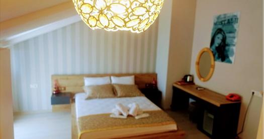 Muhteşem nehir manzarasına sahip Ağva Nostalji Butik Otel'de 3 gece kal 2 gece öde konaklama 899 TL'den başlayan fiyatlarla! Fırsatın geçerlilik tarihi için DETAYLAR bölümünü inceleyiniz.