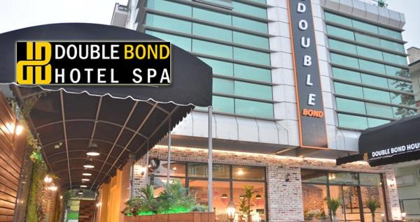Çankaya Double Bond House Spa'da masaj keyfi ve spa kullanımı 69 TL'den başlayan fiyatlarla! Fırsatın geçerlilik tarihi için, DETAYLAR bölümünü inceleyiniz.