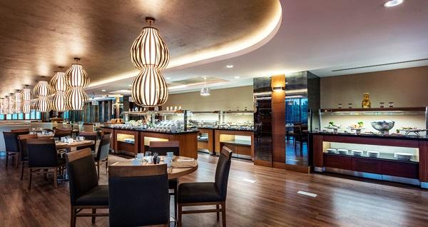 DoubleTree By Hilton Topkapı'da leziz kahvaltı seçenekleri 39 TL'den başlayan fiyatlarla! Fırsatın geçerlilik tarihi için DETAYLAR bölümünü inceleyiniz.