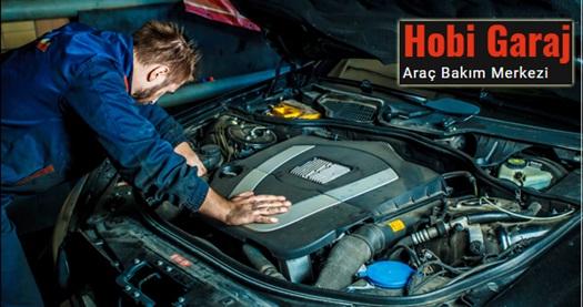 Hobi Garaj Bursa'da araç bakım uygulamaları 20 TL'den başlayan fiyatlarla! Fırsatın geçerlilik tarihi için DETAYLAR bölümünü inceleyiniz.