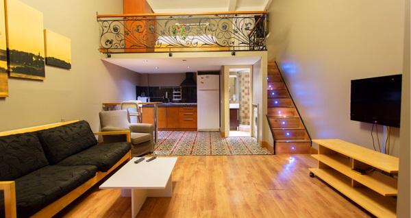The Gate Ataşehir Suites & Flats'ta çift kişilik konaklama keyfi 139 TL'den başlayan fiyatlarla! Fırsatın geçerlilik tarihi için DETAYLAR bölümünü inceleyiniz.