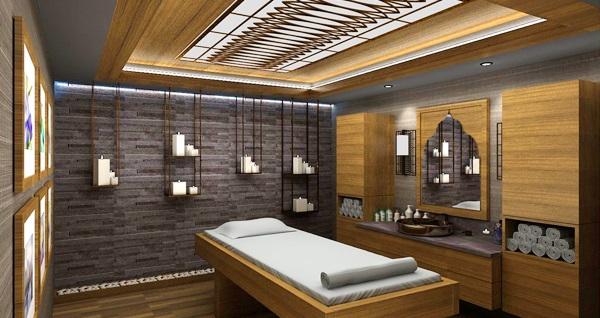 İnegöl Morrian Hotel Asil Spa'da 40 dakika Uzakdoğu masaj seçeneklerinden biri veya havuz dahil ıslak alan kullanımı ve fitness kullanımı 50 TL'den başlayan fiyatlarla! Fırsatın geçerlilik tarihi için, DETAYLAR bölümünü inceleyiniz.