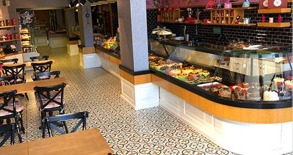 Turan Güneş Blv. Pastannecim'de birbirinden lezzetli menüler 40 TL yerine 21,90 TL! Fırsatın geçerlilik tarihi için, DETAYLAR bölümünü inceleyiniz.