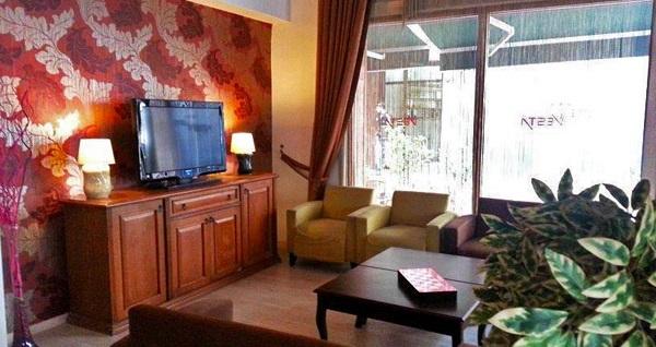Alsancak Vesta Liman Hotel'de kahvaltı dahil çift kişilik 1 gece konaklama 159 TL! Fırsatın geçerlilik tarihi için DETAYLAR bölümünü inceleyiniz.