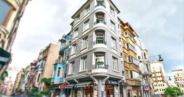 İstanbul'un kalbi Taksim IQ HOTEL'de farklı kişi sayısı seçenekleriyle 1 gece konaklama 149 TL'den başlayan fiyatlarla! Fırsatın geçerlilik tarihi için DETAYLAR bölümünü inceleyiniz.