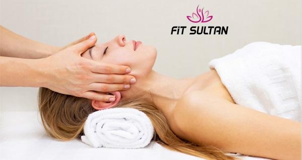 Fit Sultan Spa & Gym'de sadece kadınlara özel seçeceğiniz masaj seçenekleri ve ıslak alanı kullanımı