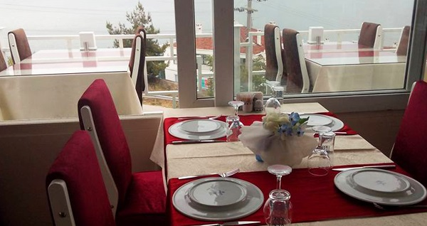Mudanya Denizatı Restaurant'ta balık menüsü kişi başı 29,90 TL! Fırsatın geçerlilik tarihi için DETAYLAR bölümünü inceleyiniz. Haftanın her günü geçerlidir.