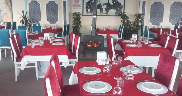 Mudanya Denizatı Restaurant'ta balık menüsü kişi başı 45 TL yerine 19,90 TL! Fırsatın geçerlilik tarihi için DETAYLAR bölümünü inceleyiniz. Haftanın her günü geçerlidir.