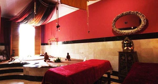 Antalya IC Hotel Lilium Spa'da masaj ve spa keyfi 99 TL'den başlayan fiyatlarla! Fırsatın geçerlilik tarihi için DETAYLAR bölümünü inceleyiniz.