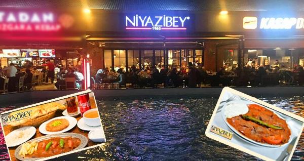 Niyazibey Tuzla Marina'da lezzetli ve zengin iftar menüsü 58 TL! Bu fırsat 6 Mayıs - 3 Haziran 2019 tarihleri arasında, iftar saatinde geçerlidir.