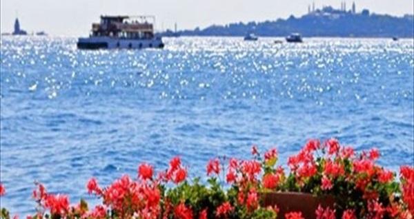 Ortaköy Radisson Blu Bosphorus Hotel'de Boğaza nazır 250 çeşit lezzetten oluşan açık büfe geç kahvaltı keyfi 99 TL'den başlayan fiyatlarla! Fırsatın geçerlilik tarihi için DETAYLAR bölümünü inceleyiniz.