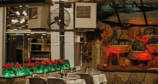 Çukurambar Bab-ı Lezzet'te 2 kişilik karışık kebap menüsü 140 TL yerine 64,90 TL! Fırsatın geçerlilik tarihi için DETAYLAR bölümünü inceleyiniz.