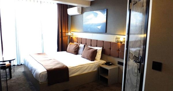 Respiro Boutique Hotel Avcılar'da çift kişilik 1 gece konaklama seçenekleri SPA kullanımı dahil 149,90 TL'den başlayan fiyatlarla! Fırsatın geçerlilik tarihi için, DETAYLAR bölümünü inceleyiniz.