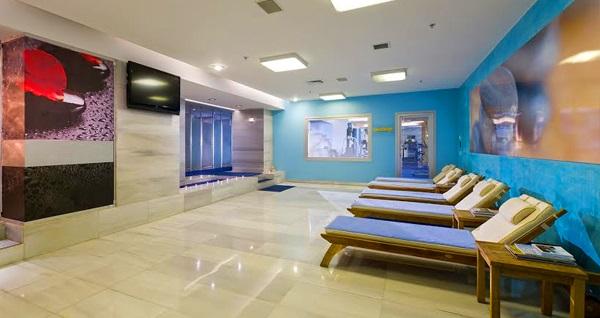 Gayrettepe Divan Istanbul City Otel'de tek kişilik masaj uygulaması 170 TL yerine 99 TL! Fırsatın geçerlilik tarihi için DETAYLAR bölümünü inceleyiniz.