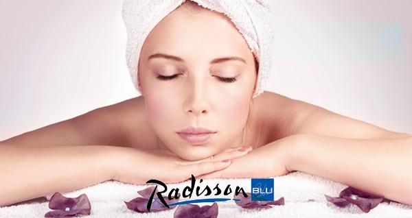 Radisson Blu Batışehir Qualia Spa'da 50 dakika masaj terapisi 129 TL'den başlayan fiyatlarla! Fırsatın geçerlilik tarihi için DETAYLAR bölümünü inceleyiniz.
