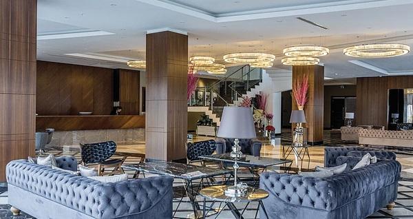Willmont Hotel Balıkesir'de çift kişilik 1 gece konaklama hafta içi ve hafta sonu seçenekleri ile 219 TL'den başlayan fiyatlarla! Fırsatın geçerlilik tarihi için, DETAYLAR bölümünü inceleyiniz.