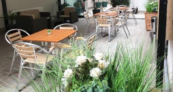 Bahçelievler Niconya Port Suite&Hotel'de kahvaltı dahil tek veya çift kişilik 1 gece konaklama seçenekleri 159 TL'den başlayan fiyatlarla! Fırsatın geçerlilik tarihi için DETAYLAR bölümünü inceleyiniz.