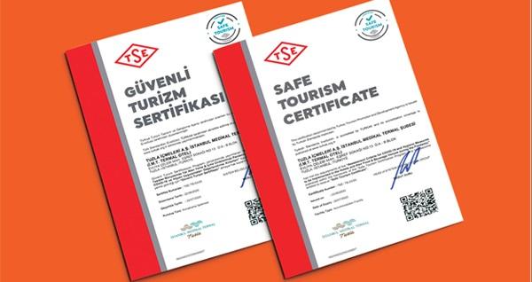 İstanbul'daki tek termal tesis Tuzla Medikal Termal'de 2 saatlik aile hamamı kullanımı 129 TL'den başlayan fiyatlarla! Fırsatın geçerlilik tarihi için DETAYLAR bölümünü inceleyiniz.