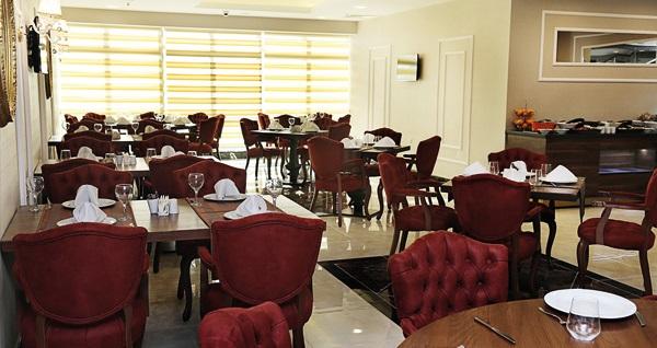 Vivaldi Park Ankara Otel'de kahvaltı dahil çift kişilik 1 gece konaklama 310 TL yerine 199 TL! Fırsatın geçerlilik tarihi için, DETAYLAR bölümünü inceleyiniz.