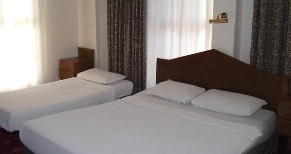 Çeşme Antik Rıdvan Hotel'de kahvaltı dahil çift kişilik 1 gece konaklama 219 TL'den başlayan fiyatlarla! Fırsatın geçerlilik tarihi için, DETAYLAR bölümünü inceleyiniz.