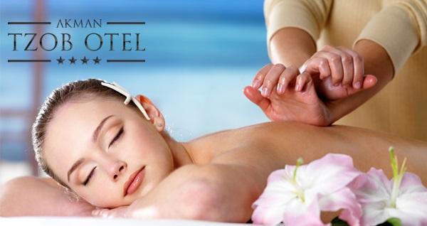Yenimahalle TZOB Otel Ocean Spa'da 40 dakikalık masaj ve spa kullanımı 200 TL yerine 79 TL! Fırsatın geçerlilik tarihi için, DETAYLAR bölümünü inceleyiniz.