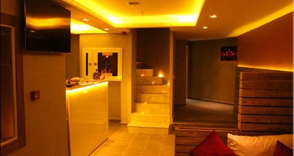 BVS Lush Hotel Taksim Ocean Spa'da ıslak alan kullanımı dahil 50 dakika masaj ve 25 dakika kese köpük uygulaması 49 TL'den başlayan fiyatlarla! Fırsatın geçerlilik tarihi için DETAYLAR bölümünü inceleyiniz.