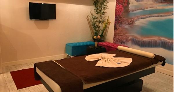 Bayrampaşa Marnas Hotels Vita Fitness & SPA'da masaj çeşitleri ve ıslak alan kullanımı 150 TL yerine 99 TL! Fırsatın geçerlilik tarihi için DETAYLAR bölümünü inceleyiniz.