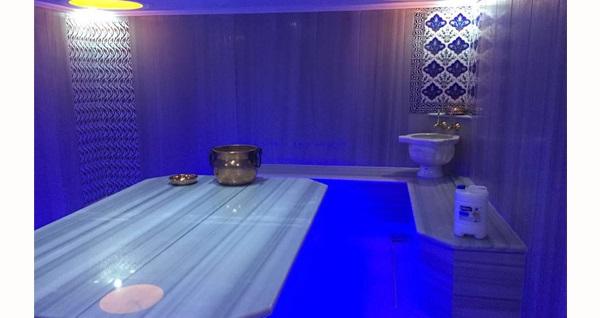 Bayrampaşa Marnas Hotels Vita Fitness & SPA'da kese köpük masajı veya masaj çeşitleri ve ıslak alan kullanımı 140 TL yerine 79 TL! Fırsatın geçerlilik tarihi için DETAYLAR bölümünü inceleyiniz.