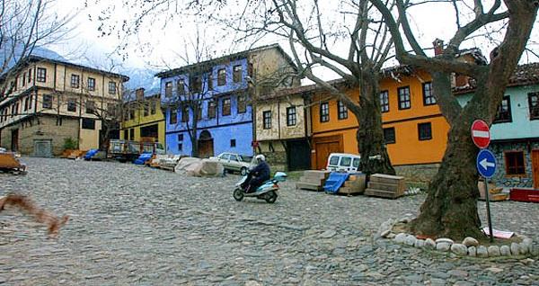 """Her Cumartesi-Pazar kalkışlı günübirlik Cumalıkızık, Gölyazı, Mudanya, Trilye Turu """"Turlasana"""" güvencesi ile 159 TL! Fırsatın geçerlilik tarihi için DETAYLAR bölümünü inceleyiniz."""