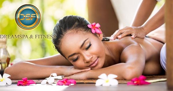 Ever Hotel Asia Dream Spa Fitness'ta masaj paketleri 99 TL'den başlayan fiyatlarla! Fırsatın geçerlilik tarihi için, DETAYLAR bölümünü inceleyiniz.