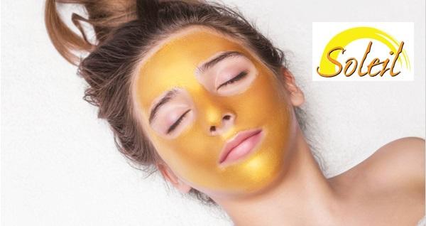 Soleil Güzellik'te cildinize iyi gelecek cilt bakımı ve iğnesiz mezoterapi uygulamaları! Fırsatın geçerlilik tarihi için DETAYLAR bölümünü inceleyiniz.