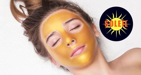 Soleil Güzellik'te cildinize iyi gelecek cilt bakımı ve iğnesiz mezoterapi uygulamaları!