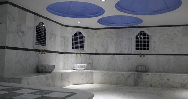 Silivri Hotel Selimpaşa Konağı'nda çift kişilik 1 gece konaklama ve spa kullanımı ile konaklama 199 TL! Fırsatın geçerlilik tarihi için, DETAYLAR bölümünü inceleyiniz.