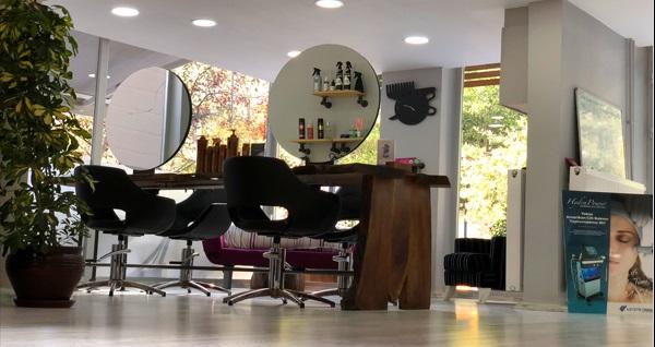 Beşiktaş Massa Hair Styler'da ipek kirpik, kirpik perması, kalıcı oje ve protez tırnak uygulamaları 69 TL'den başlayan fiyatlarla! Fırsatın geçerlilik tarihi için DETAYLAR bölümünü inceleyiniz.