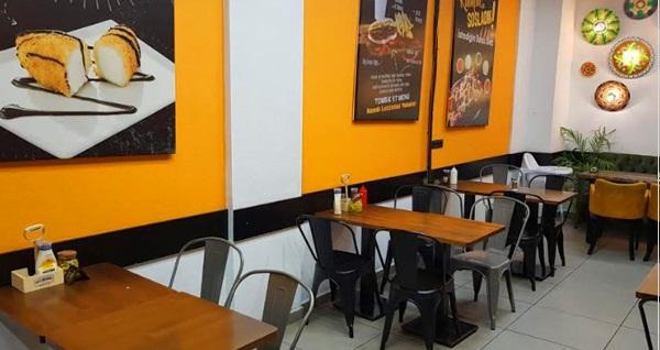 Kadıköy CF Beyaz Köşk'te tavuk döner, et döner, iskender ve çökertme menüleri içecek dahil 10 TL'den başlayan fiyatlarla! Fırsatın geçerlilik tarihi için DETAYLAR bölümünü inceleyiniz.