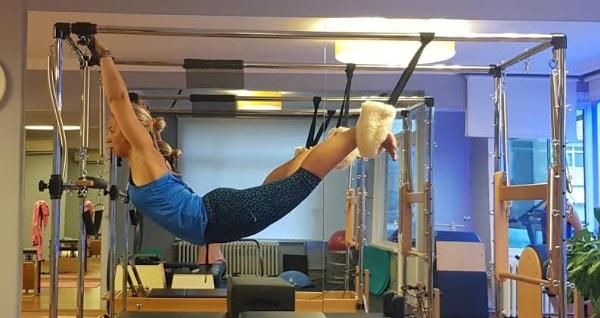 Bağdat Caddesi Deep Pilates & Training Studio'dan profesyonel eğitmenlerden reformer pilates 35 TL'den başlayan fiyatlarla! Fırsatın geçerlilik tarihi için DETAYLAR bölümünü inceleyiniz.