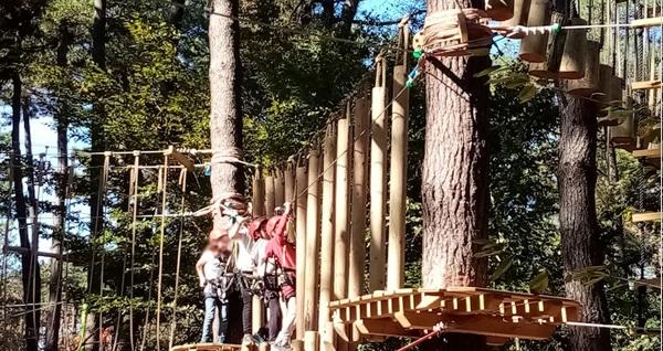 Nişantepe Orman Park için giriş biletleri 30 TL'den başlayan fiyatlarla! Fırsatın geçerlilik tarihi için DETAYLAR bölümünü inceleyiniz.