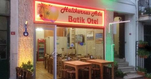 Büyükada Halikarnas Ada Butik Otel'de çift kişilik 1 gece konaklama seçenekleri 140 TL'den başlayan fiyatlarla! Fırsatın geçerlilik tarihi için DETAYLAR bölümünü inceleyiniz.
