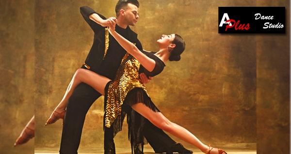 Şişli A Plus Dans Stüdyo'da 1 ay salsa ve bachata eğitimi 250 TL yerine 99 TL! Fırsatın geçerlilik tarihi için DETAYLAR bölümünü inceleyiniz. Devam etmek isteyen üyelere %20 indirim uygulanacaktır.