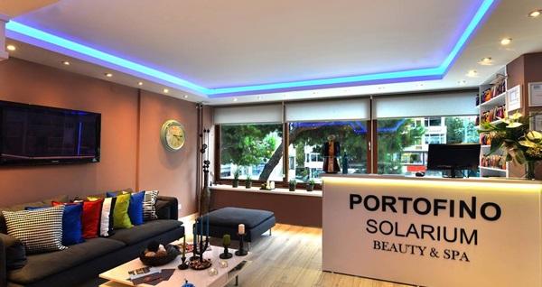 Portofino Solarium Beauty & SPA Bağdat Caddesi şubesinde geçerli selülit masajı, G5 ve lenf drenajdan oluşan 9 seans incelme paketi 840 TL yerine 69 TL! Fırsatın geçerlilik tarihi için DETAYLAR bölümünü inceleyiniz.