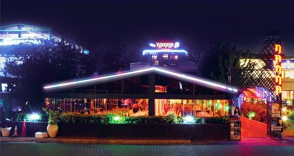 Küçükyalı Nanna Restaurant'ta hafta içi her gün canlı müzik eşliğinde akşam yemeği 99 TL'den başlayan fiyatlarla! Fırsatın geçerlilik tarihi için, DETAYLAR bölümünü inceleyiniz.
