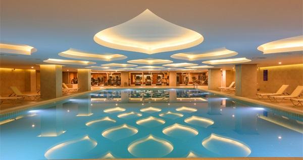 TRYP By Wyndham İzmit Zen Spa'da havuz, ıslak alan kullanımı ve içecek ikramı dahil masaj paketleri 59 TL'den başlayan fiyatlarla! Fırsatın geçerlilik tarihi için, DETAYLAR bölümünü inceleyiniz.