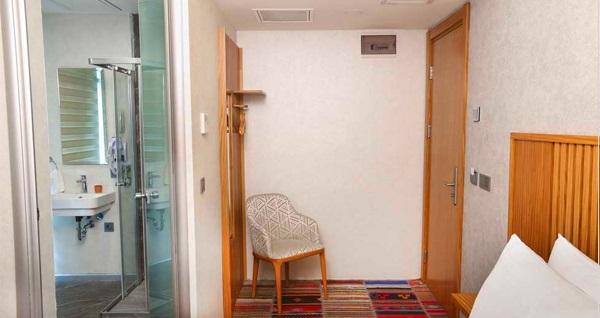 Ümraniye Hotel Dıscovery'de çift kişilik konaklama 149 TL! Fırsatın geçerlilik tarihi için DETAYLAR bölümünü inceleyiniz.