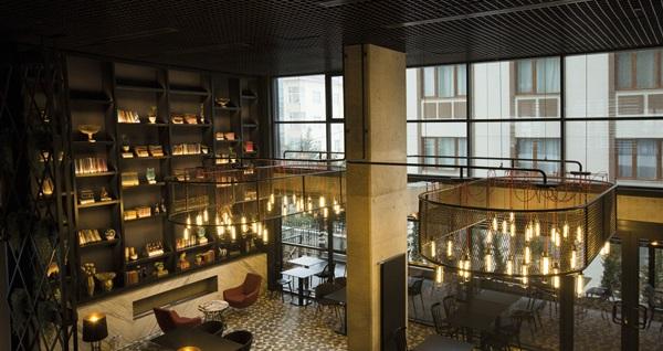 Ataşehir Cityloft 161 Hotel'in farklı odalarında çift kişilik 1 gece konaklama seçenekleri 179 TL'den başlayan fiyatlarla! Fırsatın geçerlilik tarihi için, DETAYLAR bölümünü inceleyiniz.